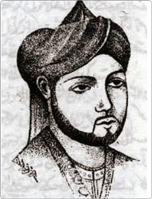 امیرخسرو - Ameer Khusrow