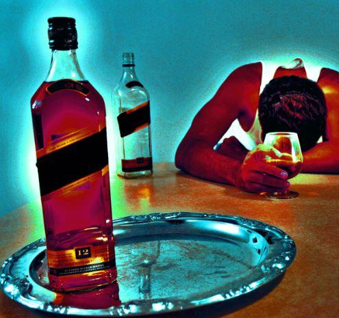 جب بھی جی چاھتا ہے پینے کو تیرا میخانہ یاد آتا ہے